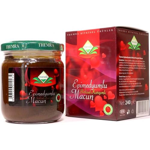 Эпимедиумная паста -240 грамм (для мужчин и женщин)