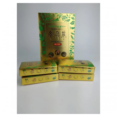 Ginseng grass (гинзенг грасс)