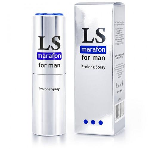Спрей-пролонгатор для мужчин Lovespray Marafon