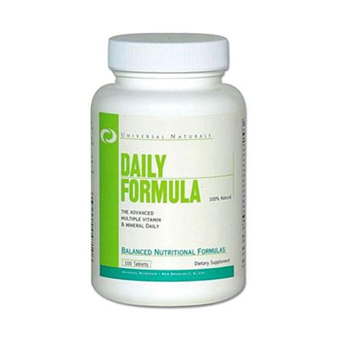 UN Daily Formula (100 таб)