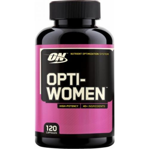 ON Opti - Women (120 таб)