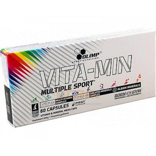 Olimp Labs Vita-Min (60 кап)
