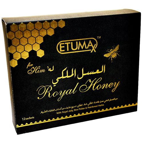 Royal Honey (Королевский Мед)