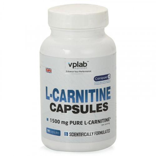VP Laboratory Л-Карнитин (90 кап)